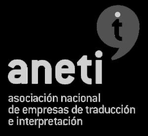 ANETI, Asociación Nacional de Empresas de Traducción e Interpretación