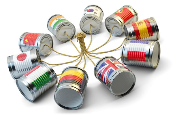 Servicio de traducción de idiomas para empresas