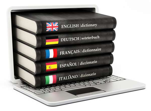 Traducciones de idiomas para empresas