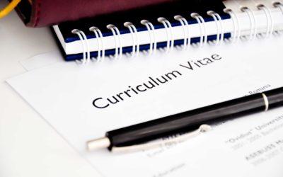 La importancia de traducir correctamente el Curriculum Vitae