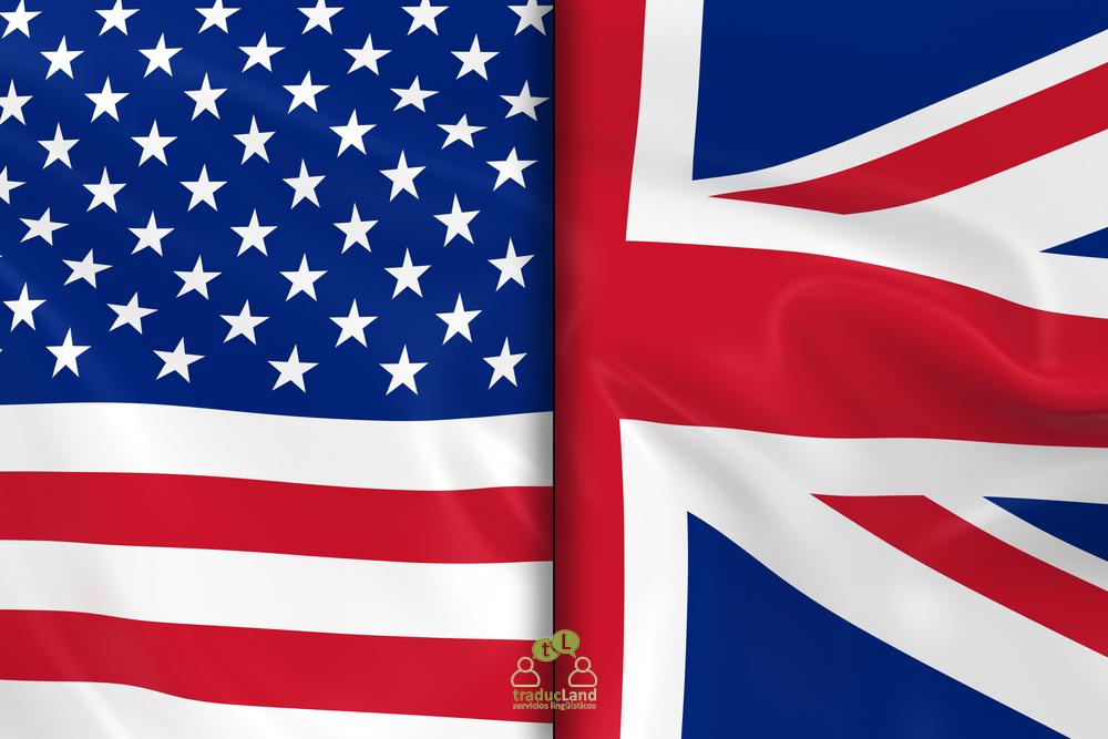 Diferencias entre inglés británico y americano | Traducland